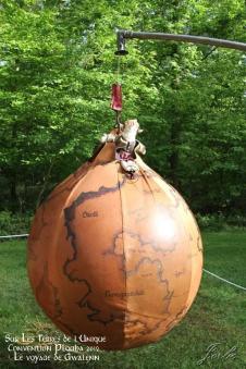 Médiévales Gwalenn 1