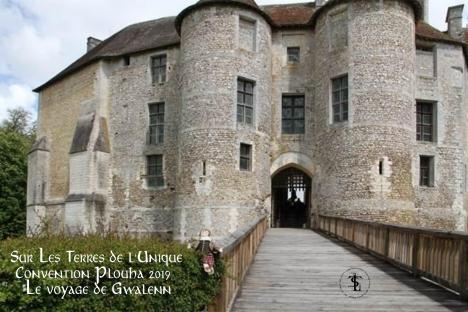 Médiévales Gwalenn 3